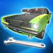 Fix My Car: Classic Muscle 2