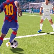Soccer Star 2021 Football Cards: футбол игра