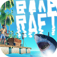 NEW ADVENTURES IN RAFT!