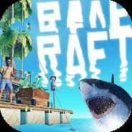 NEW ADVENTURES IN RAFT! - Raft Gameplay