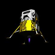 Perilune - 3D Moon Landing Simulator