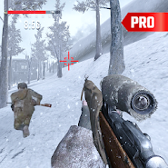 Call of Sniper Pro: World War 2 Sniper Games