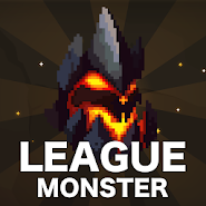 LeagueMon VIP - League Monster Defence