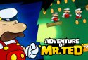 Adventure of Mr Ted