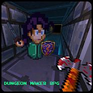 Dungeon Maker RPG