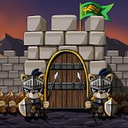 Castle Defense King