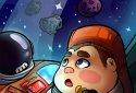 Star Way: interstellar Space Adventure of future