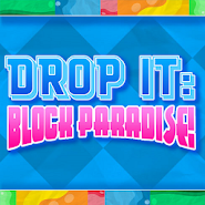 Drop It: Block Paradise!