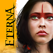 Eterna: Heroes Fall - Deep RPG