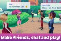Avaland: chat, sim-life in 3D virtual world online