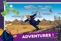 Trump's Adventure