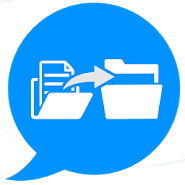 Messenger File Transfer