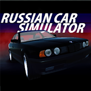 RussianCar: Simulator