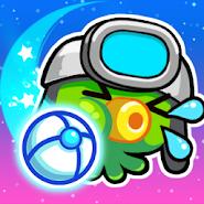 Staroid : Smash defense
