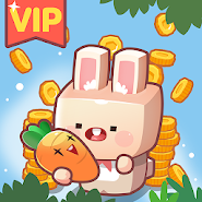 [VIP] Idle Carrot farm