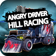 Hill Racing Attack