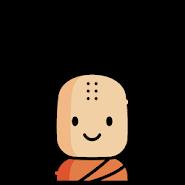 Monk Mode - Work like a Zen!