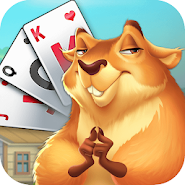 Tripeaks Solitaire: Farm and Family