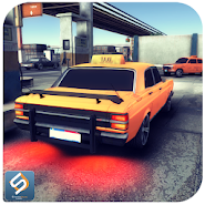 Taxi: Simulator Game 1976