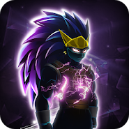 Dragon Shadow Battle : Super Hero Legend