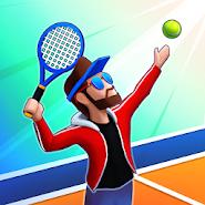 Tennis Stars: Ultimate Clash
