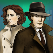 Detective & Puzzles - Mystery Jigsaw Game