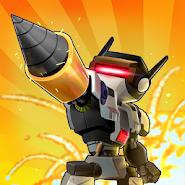 Megabot Battle Arena: Build Fighter Robot
