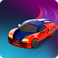 Ultimate Merge Cars: Idle Driving & Racing Tycoon