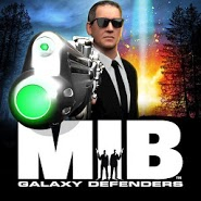 Men In Black: The Galaxy Defenders