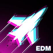 Rhythm Flight: EDM Music Game