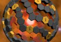 Globesweeper: Hex Puzzler