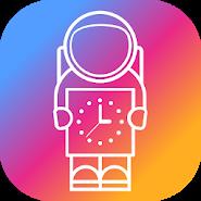 Kosmos - Work Time Tracker