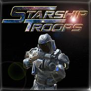 Starship Troops - Star Bug Wars 2