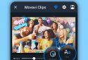 Movavi Clips - Video Editor with Slideshows