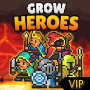 Grow Heroes