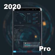 SciFi Launcher Pro