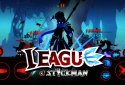 League of Stickman 2020