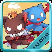 Cats King Premium