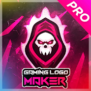 Gaming Logo Maker - Premium