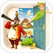 Escape Game: Peter Pan