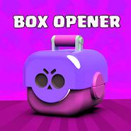 Box Opener For Brawl Stars