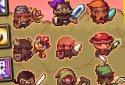 Linear Quest Battle: Idle Hero