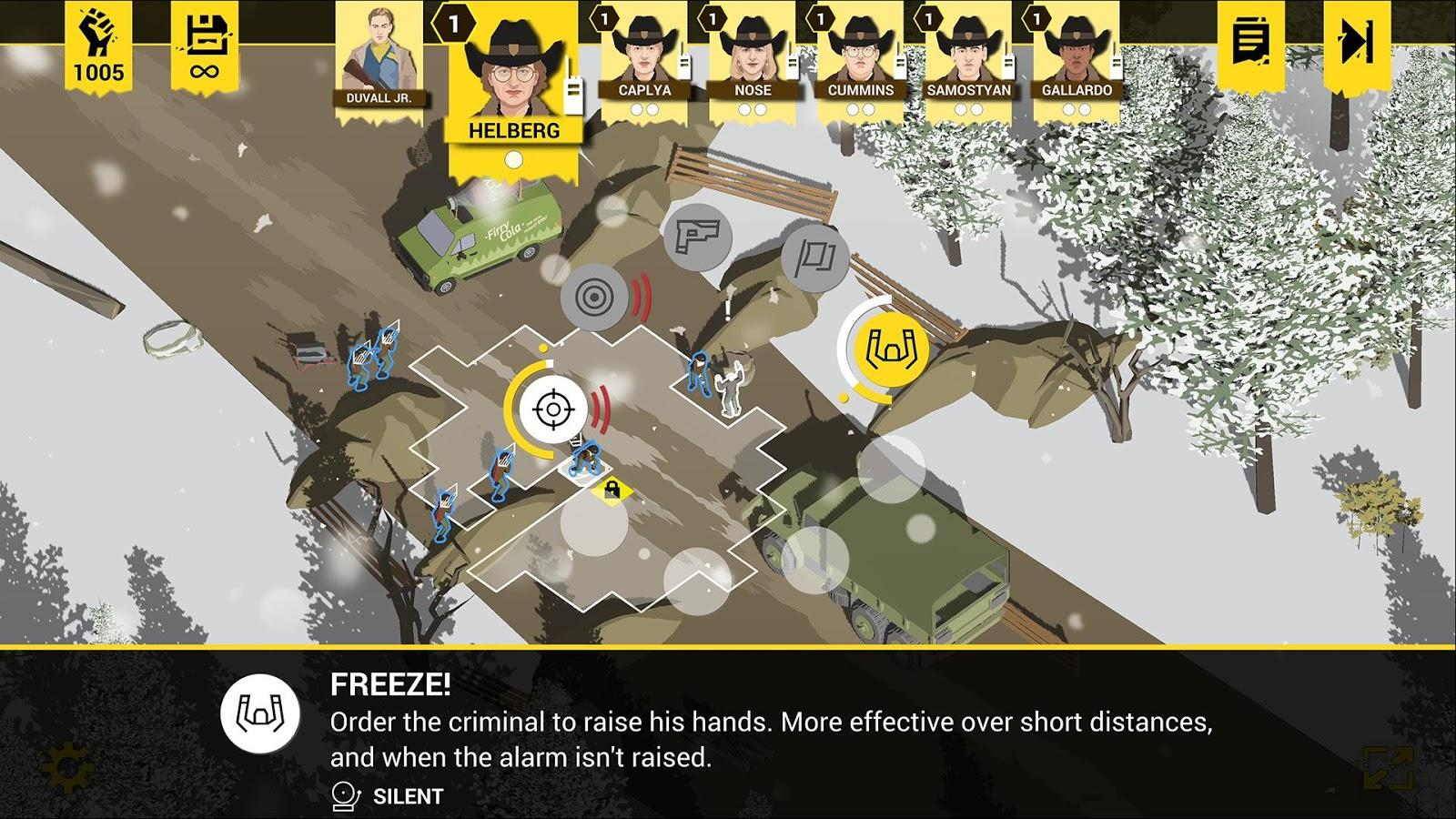 Rebel Cops V1 6 Apk Obb For Android