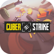 CUBER STRIKE