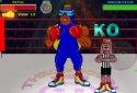 Throwdown Boxing 2