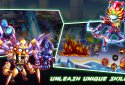 Superhero Armor: City War - Robot Fighting Premium