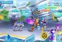Superhero Armor: City War - Robot Fighting Premium
