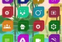 Cubemax 3D - Icon Pack