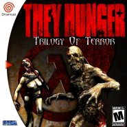 Half-Life: They Hunger