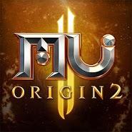MU ORIGIN 2 - Лицензия от WEBZEN